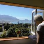 Room with a view (Pacific at Kaikoura)