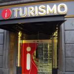 Oficina de Turismo de Bilbao