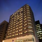 Photo of CenterMark Hotel