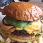 Photo of Burger City grill