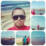 Praia bahiana