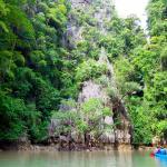 Andaman Sea Kayak--VIP Trip close to nature
