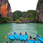 Andaman Sea Kayak