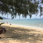 Kong Koi Beach Foto