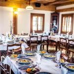 Photo of Restaurant Dom Zegarmistrza