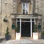 Cotswold Gateway Hotel Foto