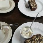Foto de The Grange Cafe