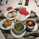 Vietnam Set - Café Blue Lagoon