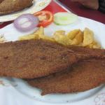mutton cutlet - the crown jewel