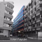 Foto di Hotel Faycan