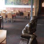 Gardermoen Airport Hotel Foto
