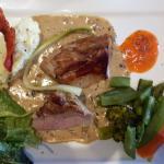 Photo de Hotel Restaurant de l'Agriculture