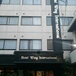 Foto de Hotel Wing International Korakuen