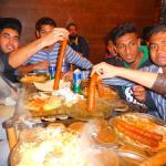 Imran Cafeteria