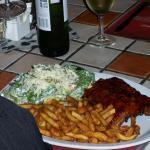 Restaurant la Chouette