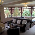New Lounge Layout