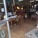 Natchez Antiques and Mall