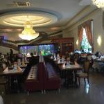 Restaurant Gourmet World Foto