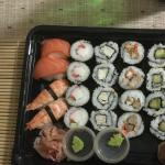 Sushis from BiteMe