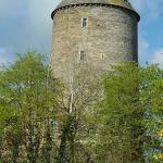 Chateau de Chateaugiron