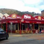 Bild från Poco Coffee Shop