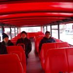 City Sightseeing Munich Foto