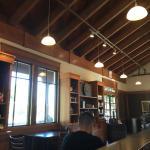 Peets fine coffee shop
