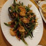 Chuan Jiao Shrimp