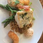 Longridge Restaurant Foto