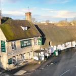 The Bull Inn Launton