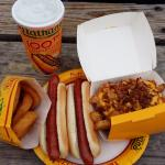 Photo of Nathans Famous