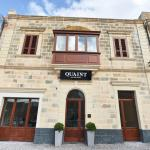 Quaint Boutique Hotel Xewkija