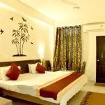 OYO 3603 White Pearl Hotel