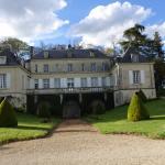 Chateau de La Plante Photo