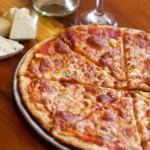 Foto van Tele Pizza