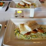 Food - Bistro Romano Photo