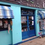Hediyelik ve Özel Eşya Dükkanları