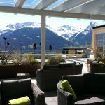 Ferienhotel Fernblick Foto