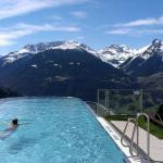 Ferienhotel Fernblick รูปภาพ