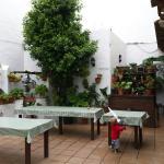 Foto de Hotel Blanco y Verde