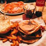 Foto van La Pizza Gourmande