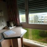 Hotel Restaurant Les Clairions