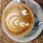 Photo de Libelula Coffee Shop