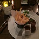 Foto di Cote Brasserie - St Martin's Lane