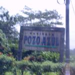Hacienda Pozo Azul Foto