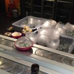 Foto de Yo! Sushi - Poland Street