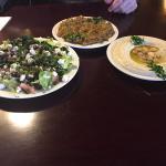 Moroccan Kebab & Falafel