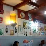 Comedor de Cervecería López