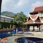 Foto de Kata Poolside Resort