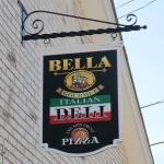 Bella Pizza Deli Gourmet